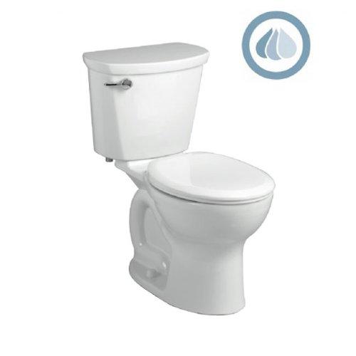 American Standard 215BB104.021 Toilet, Bone