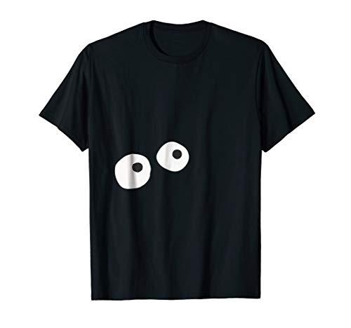 Funny Halloween T-Shirt - Halloween Costume Gift -