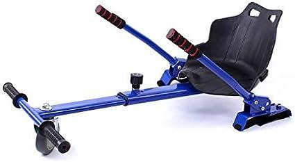 Grupo K-2 Wonduu Silla para Hoverboard Sho-02 Azul: Amazon.es: Deportes y aire libre