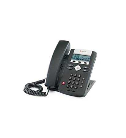 Polycom, Inc. 2200-12365-025 SoundPoint IP 331 PoE Phone (PY