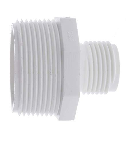 PVC Garden Hose Adapter