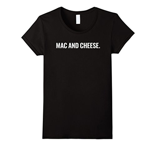 Womens Simply Mac and Cheese Shirt, Funny Pasta Lover Tee...