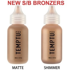 Non Shimmer Bronzer - 2