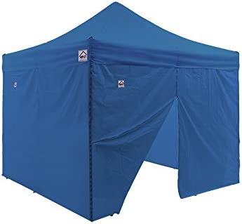 Impact Canopy 283140303-1 Outdoor Tent 10 x 10 Pop Up Canopy