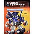 Hasbro Commemorative Transformers TRU G1 Reissue Autobot Skids