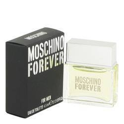Moschino Forever By Moschino Mini Edt .12 Oz Men 0.12 Ounce Mini Cologne