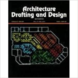 Drafting and Design Architecture