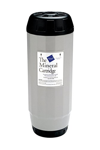 Nature2 Replacement Cartridges - Nature2 W28125 Inground Replacement Cartridge for All G25 Vessel