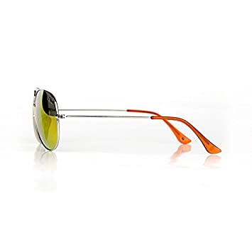 Gafas de Sol U Rock Aviador Piloto Munich: Amazon.es: Salud ...