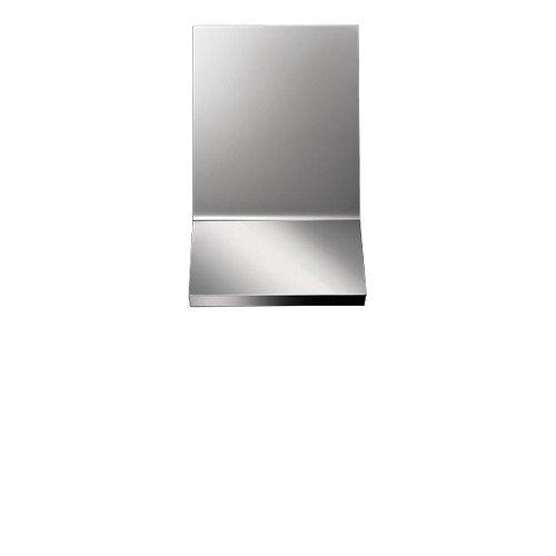 Falmec Rialto - Campana de pared de acero inoxidable de 55 ...