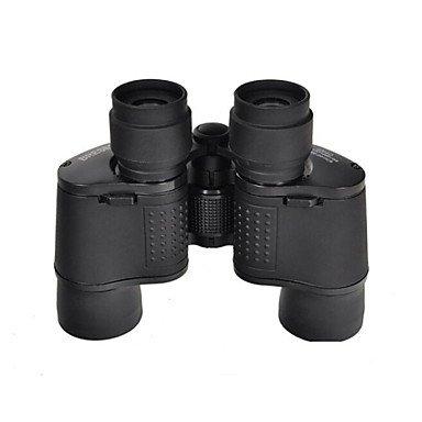 Noir  PIGE Moge 8x40 Jumelles Zoom Jumelles Haute Définition Télescope Night Vision M77