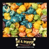 On & Poppin' Candy Flavored Trio