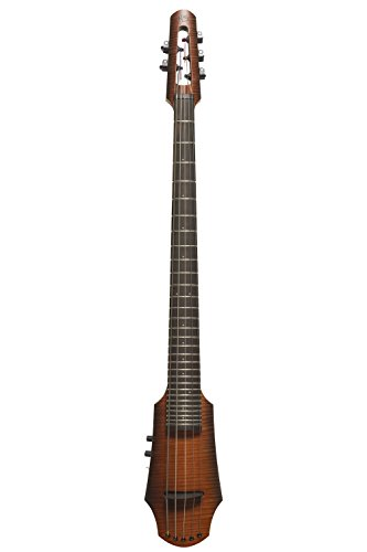 NS Designs NXT5a-CO-SB-F NXT5a Cello Fretted,Sunburst by NS Designs