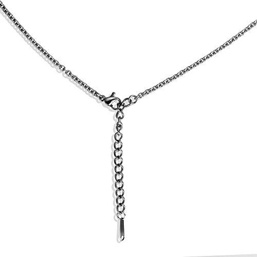 Viterou unisex magnetic pure copper cross pendant necklace pain viterou unisex magnetic pure copper cross pendant aloadofball Images
