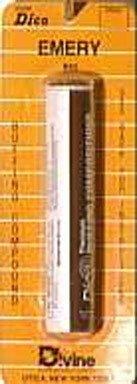 Dico Buffing Compound - Dico 531-E5 Emery 1x5 Buffing Compound