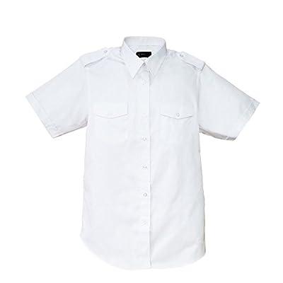 Aero Phoenix - Elite Men's Short Sleeve Pilot Shirt