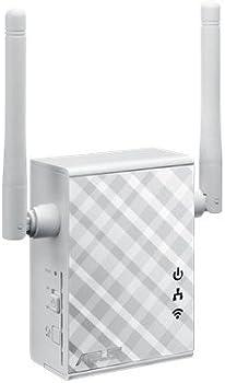 Asus RP-N12 N300 3-in1 Wireless Range Extender