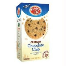 Handcrafted Crunchy Cookies - Chocolate 6.3 oz (179 grams) Box