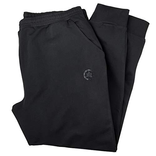 Ahorn Xxl Pantalon Sportswear De Survêtement Noir qwH1Fqa