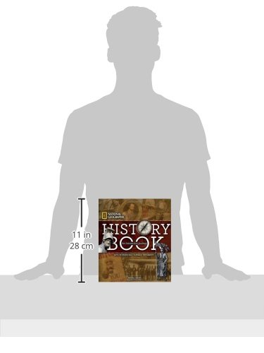 National Geographic History Book: An Interactive Journey: Marcus ...