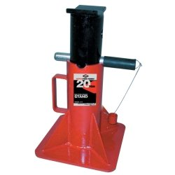 20 Ton Heavy Duty Jack Stand Tools Equipment Hand Tools