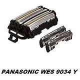 Lame de rechange avec film de protection pour rasoir Panasonic WES9034Y1361