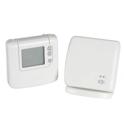 Honeywell ecc - Termostato de ambiente digital - : DT92A1004