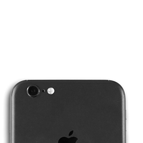 AppSkins Rückseite iPhone 6s Full Cover - Color Edition grey