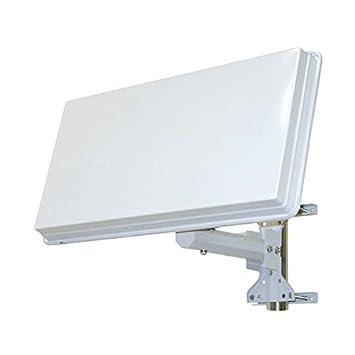 antenne satellite extra plate. Black Bedroom Furniture Sets. Home Design Ideas