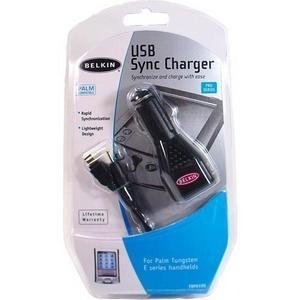 USB Sync Charger for Palmtungsten E