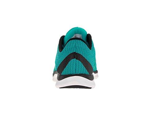 Nike Damen Wmn Hoog Tr 5 Turnschuhe Azul (ggm Blauw / Hypr Vlt-blk-glcr Bl)