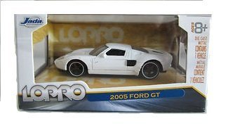Lopro  Ford Gt By Jada