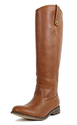 Breckelle's Rider-18 Womens Classic Knee High Riding