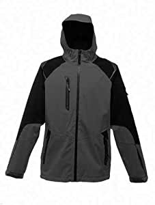Regatta maximizar chaqueta impermeable