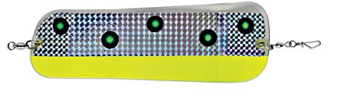 Luhr Jensen Coyote Flasher 0 Fishing Lure