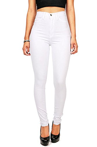 Vibrant Womens Juniors Classic Skinny product image