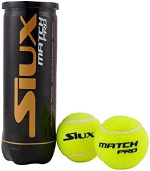 Siux Bote Bolas Match Pro