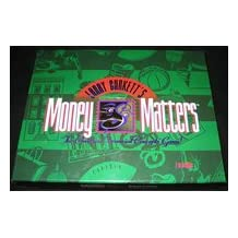 Money Matters Boxed Game