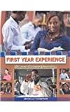 First Year Experience : Bethune-Cookman University, Thompson, Michelle, 0757541488