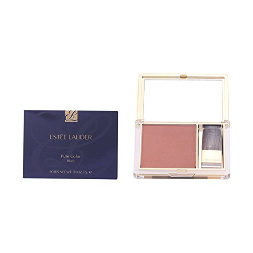 Estee Lauder Pure Color Blush, shade=Brazen Bronze by Unknown