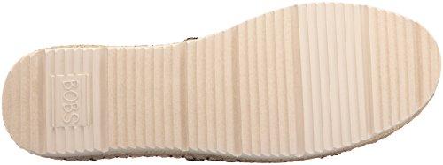 Skechers Bobs Donna Flexpadrille 2 Nero Piatto