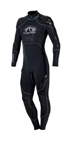 Scubapro Men's Everflex Steamer 5/4mm Wetsuit from Scubapro
