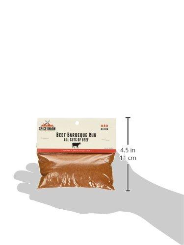 Spice Union Pit Master Spice Blend Gift Set, 12 Ounce