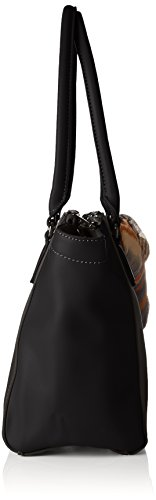 Black Shoulder Women's Bag Black Jones David Cm3655a Jones David Cm3655a tXFx8