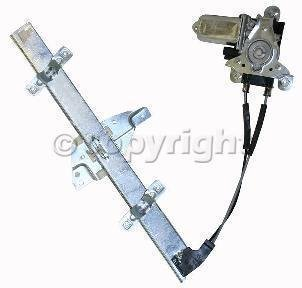 Window regulator oldsmobile intrigue 98 02 buick century for 1998 buick regal window motor