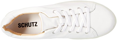 Schutz S2 bianco 02720001 Bianco scarpe Femminili Hi Bianco ggdrw8xq