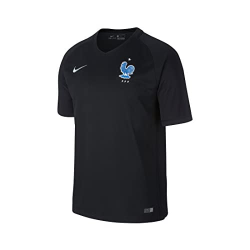 6d2a94826 2017-2018 France Away Nike Football Shirt 50%OFF - avico.fi