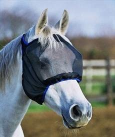 equilibrium products Field Relief Midi Fly Mask without Ears Small