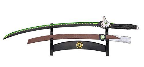 Blizzard Entertainment Overwatch Genji Sword Replica