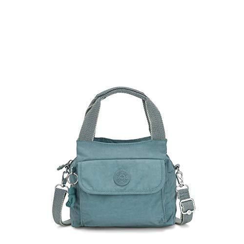 Kipling Felix Mini Bag Aqua Frost